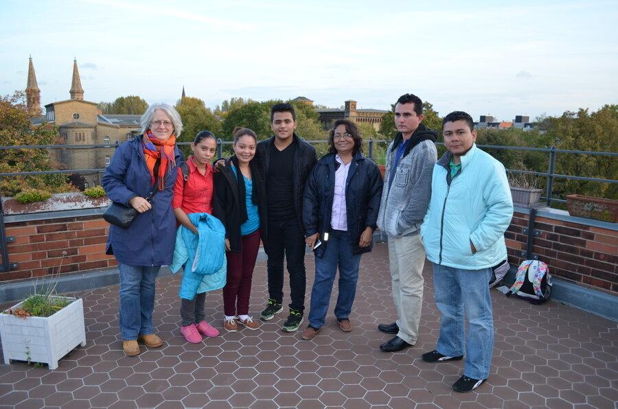 Grupo Intercambio