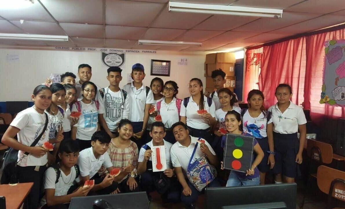 Asociación escolar