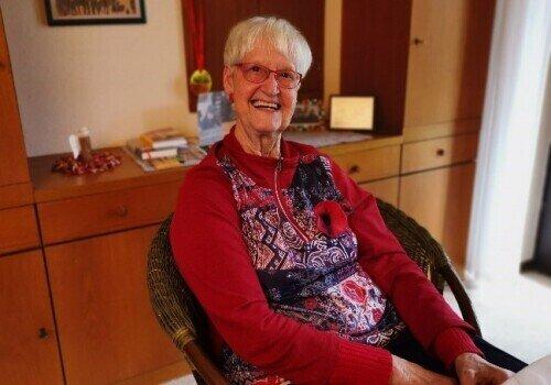 Doris L.