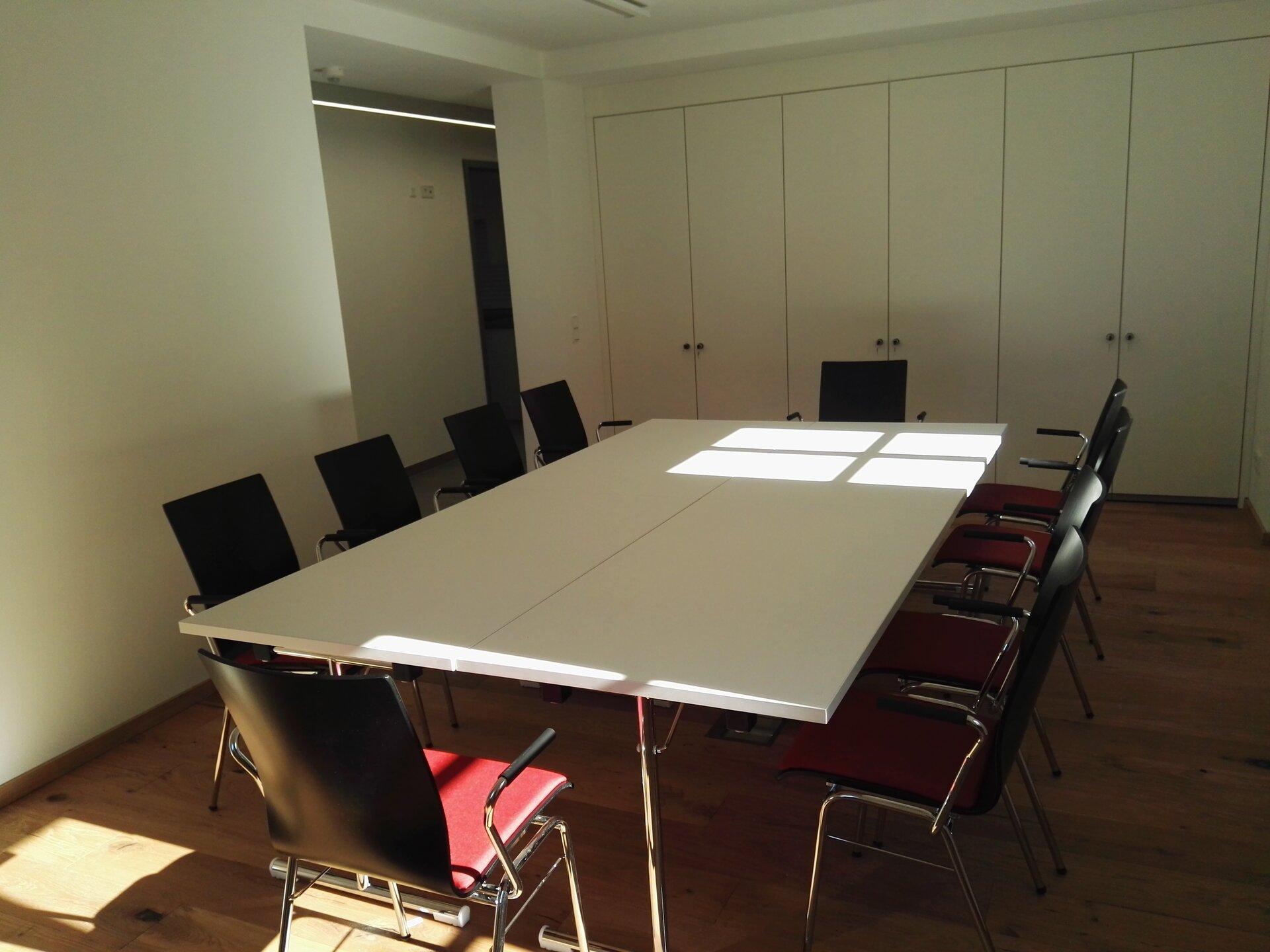 Sitzungsraum