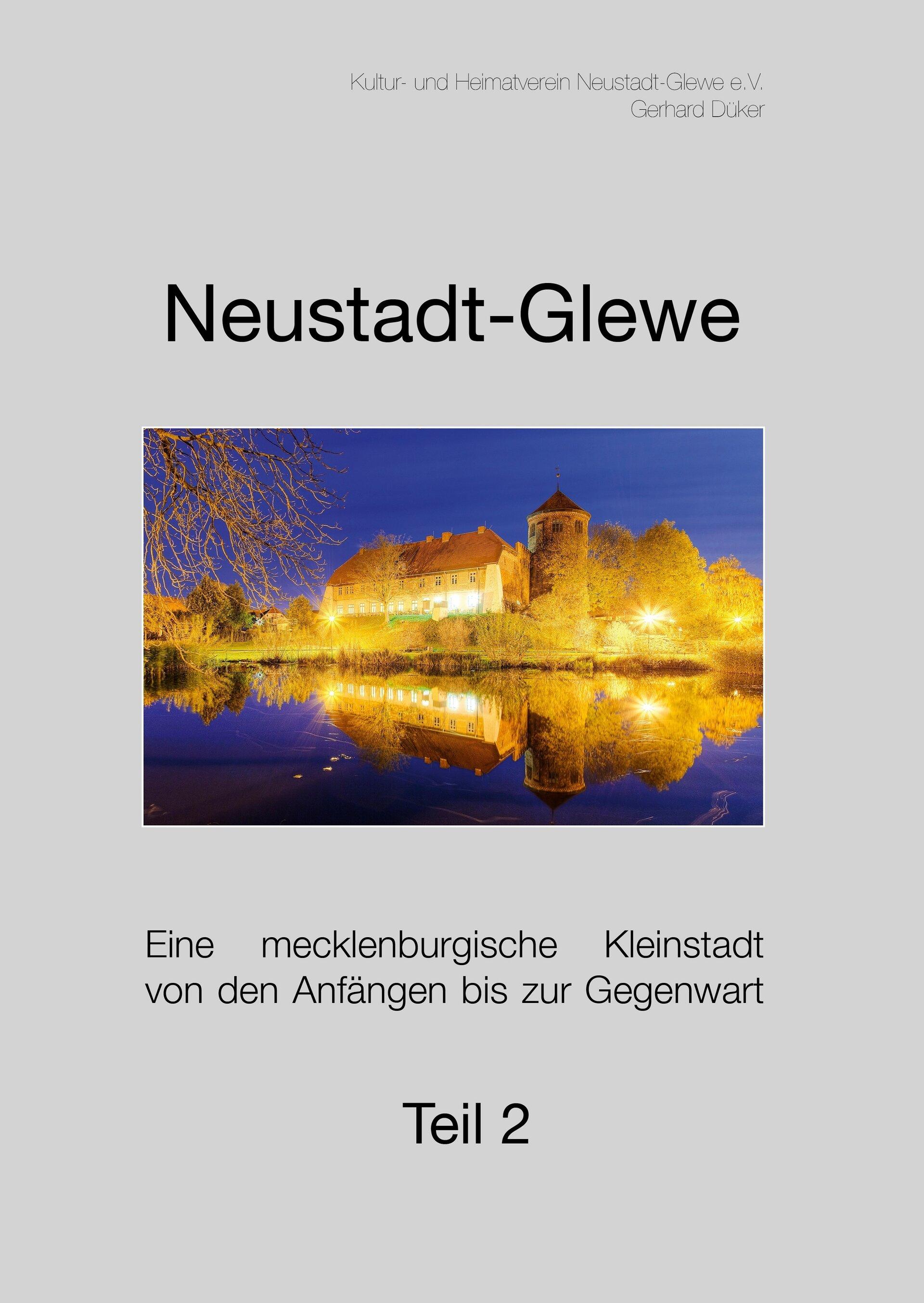 Neustadt-Glewe, Teil 2