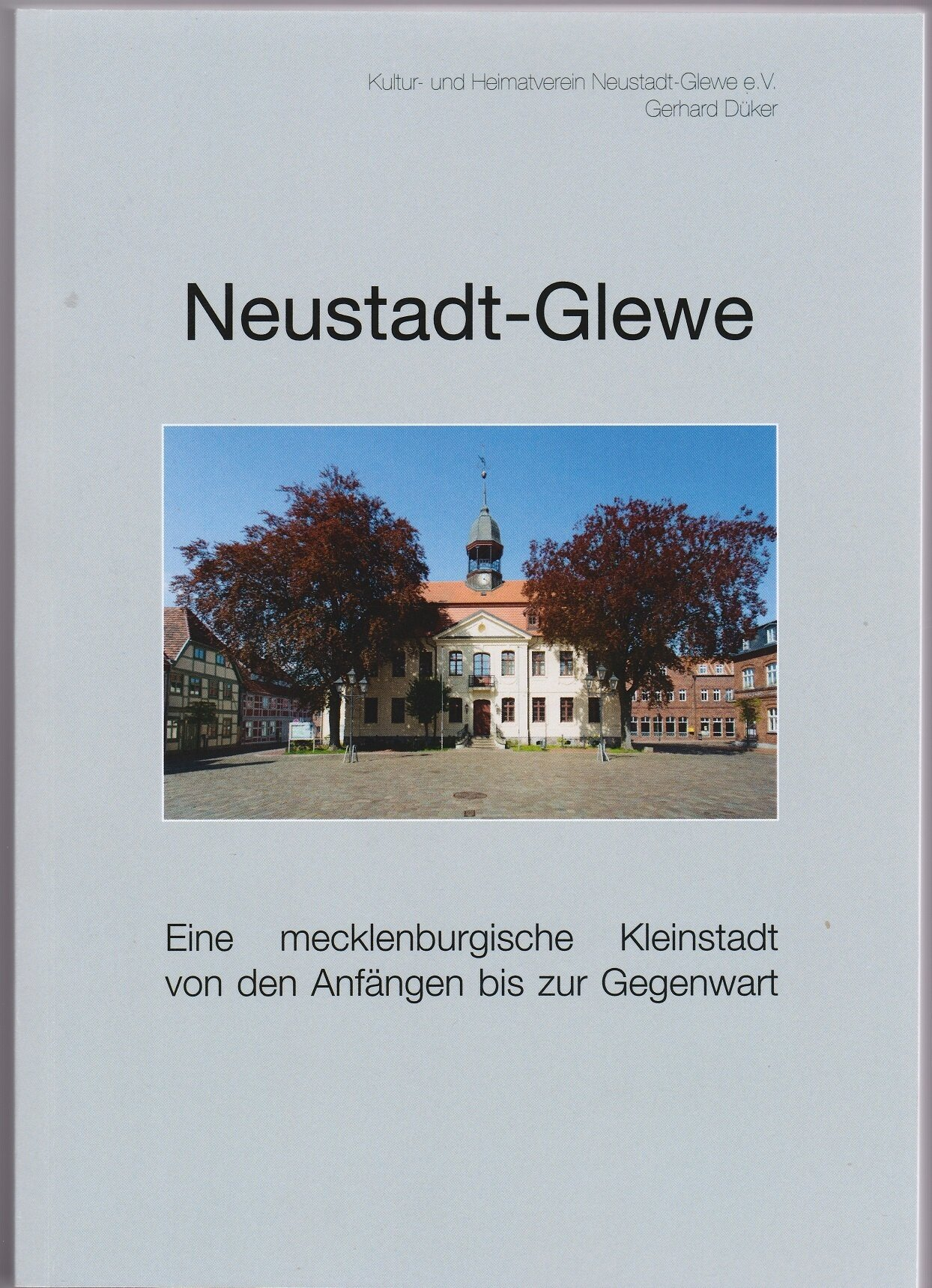Neustadt-Glewe, Teil 1