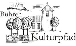Kulturpfad Bühren