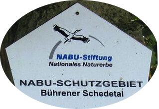 """Schutzgebiet """"Bührener Schedetal"""""""
