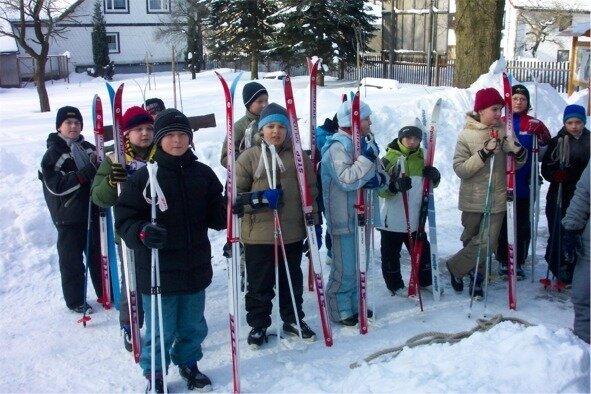 Wintersportfest