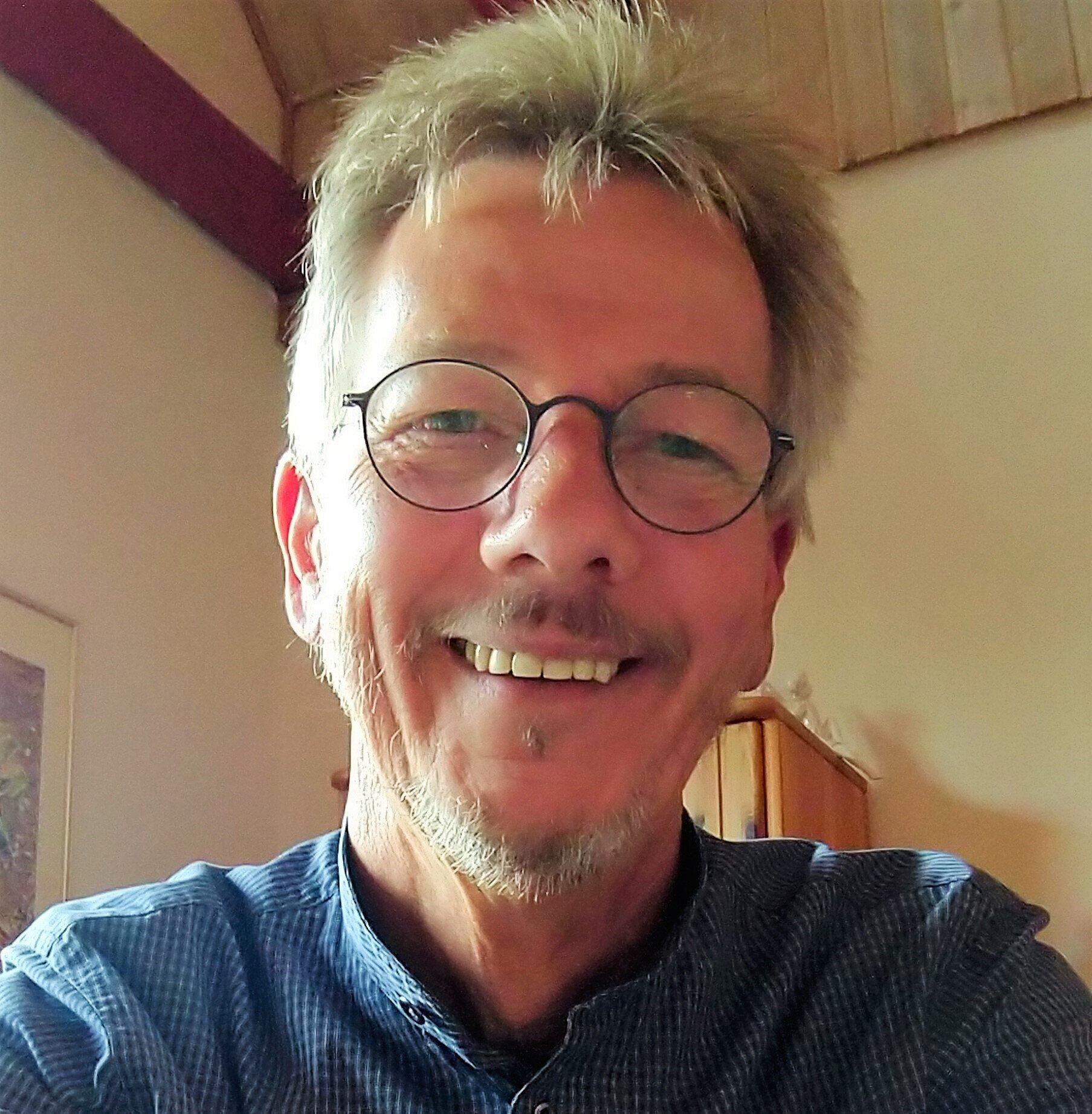 Helmut Schnell