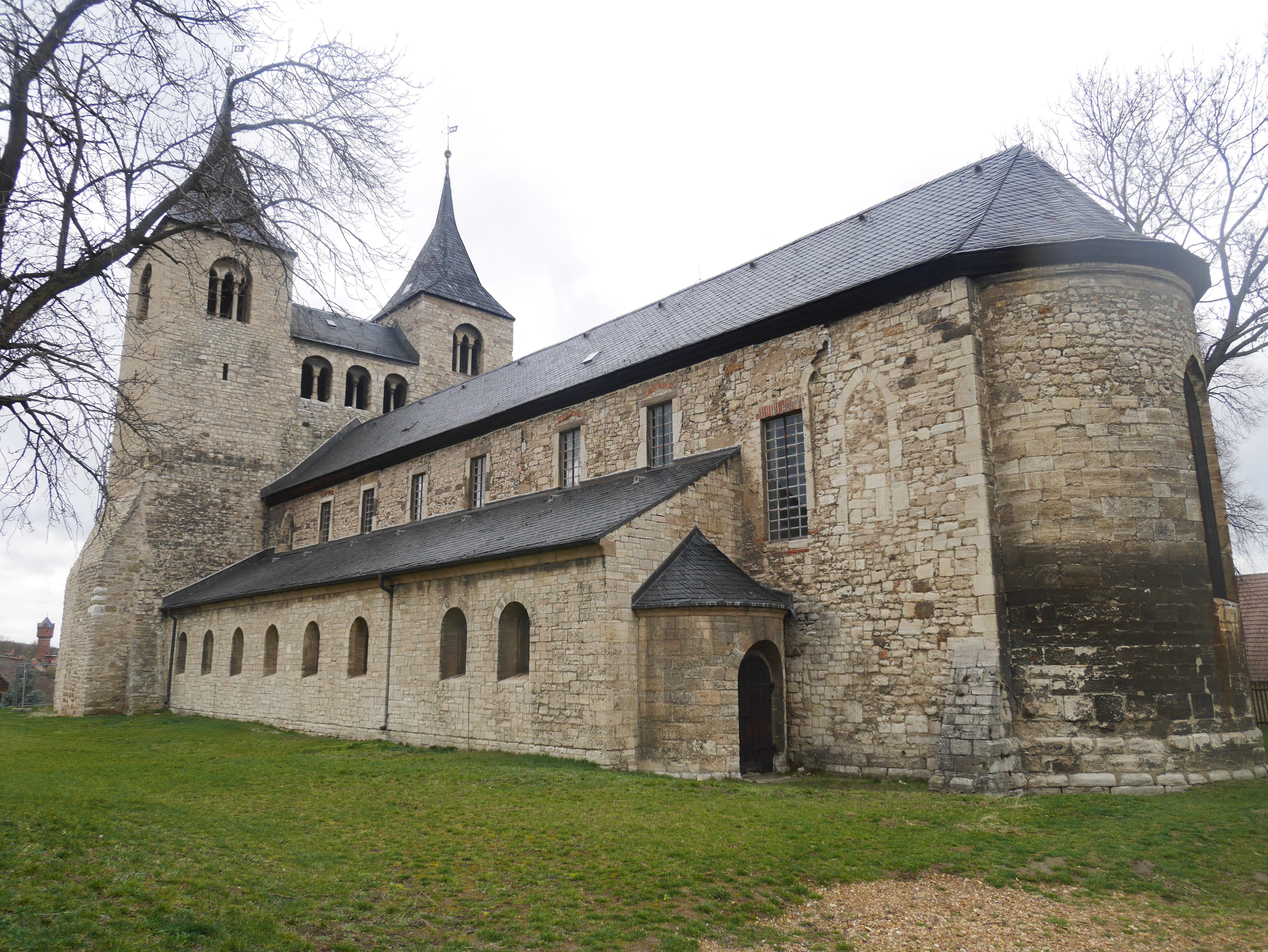 Klosterkirche Frose