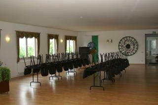 Saal Schützenhaus