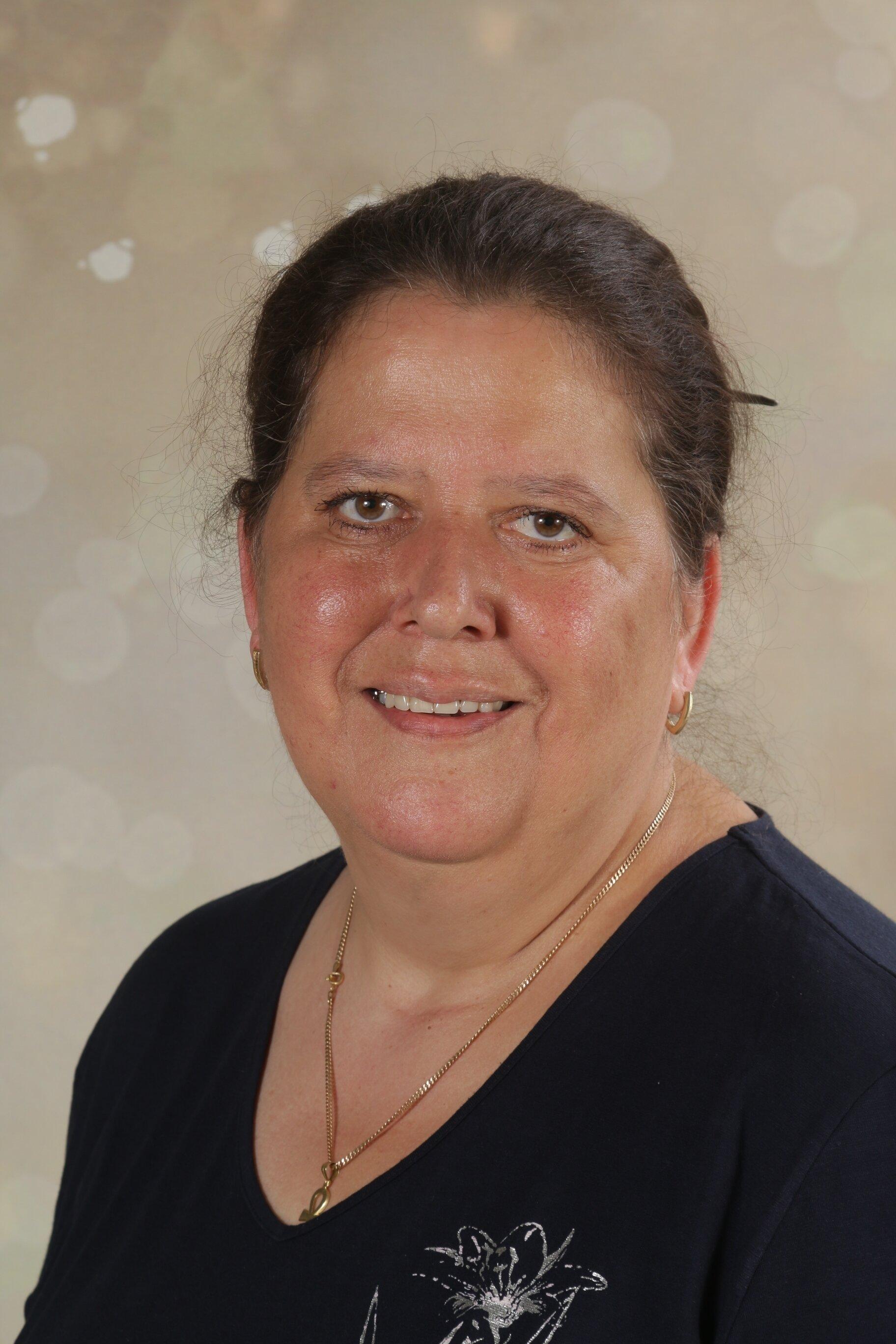 Ursula Hartmann
