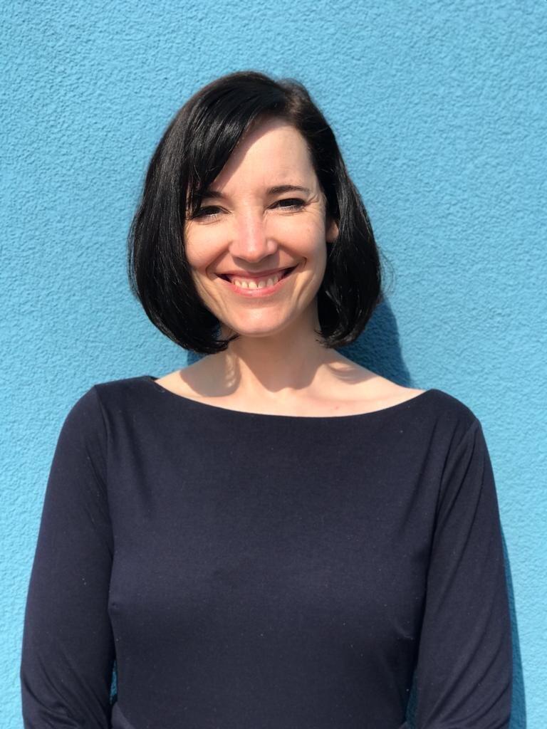 Frau Schönfeldt-Nyarko