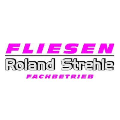 Fliesenfachbetrieb Roland Strehle