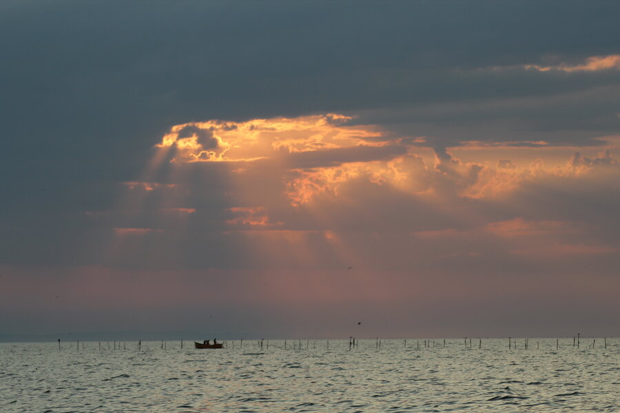 Fischer von Altwarp