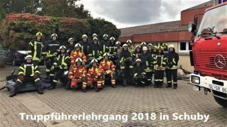 Truppführer 2018