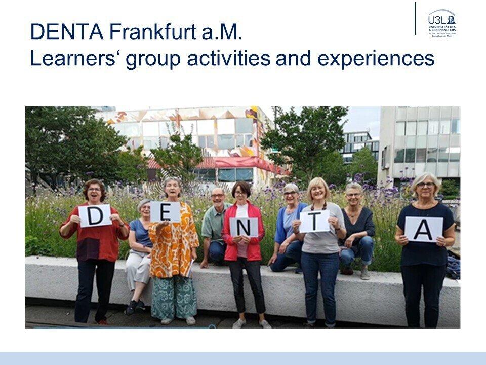 Frankfurt group