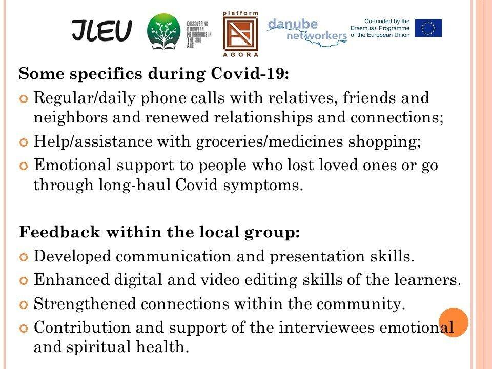 Additional Information Sofia