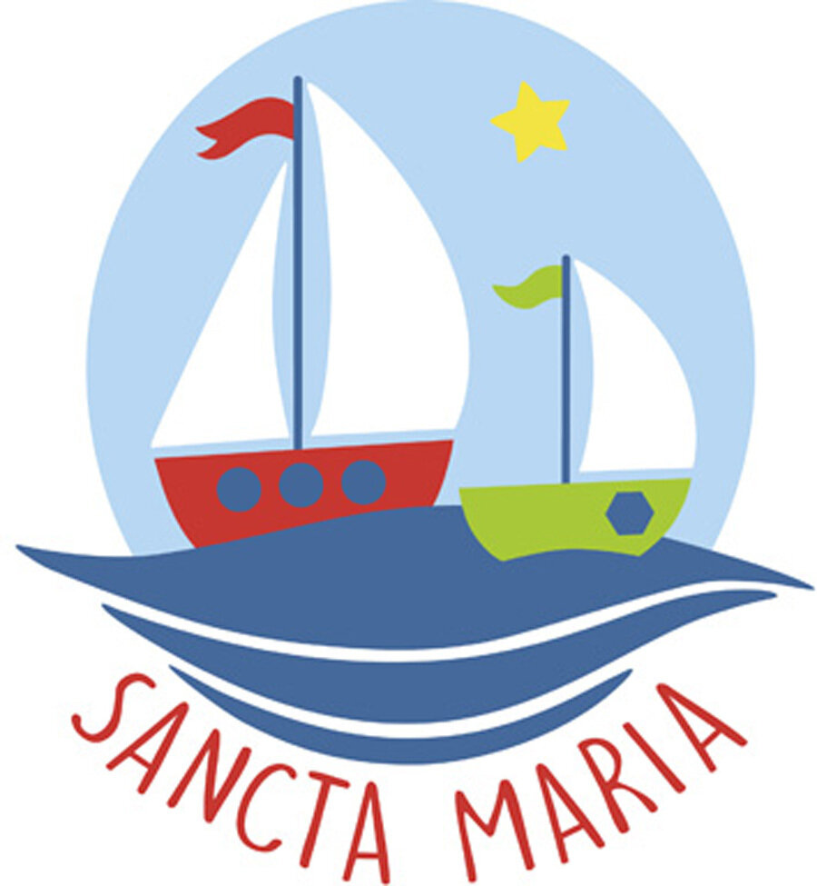 Logo Sancta Maria