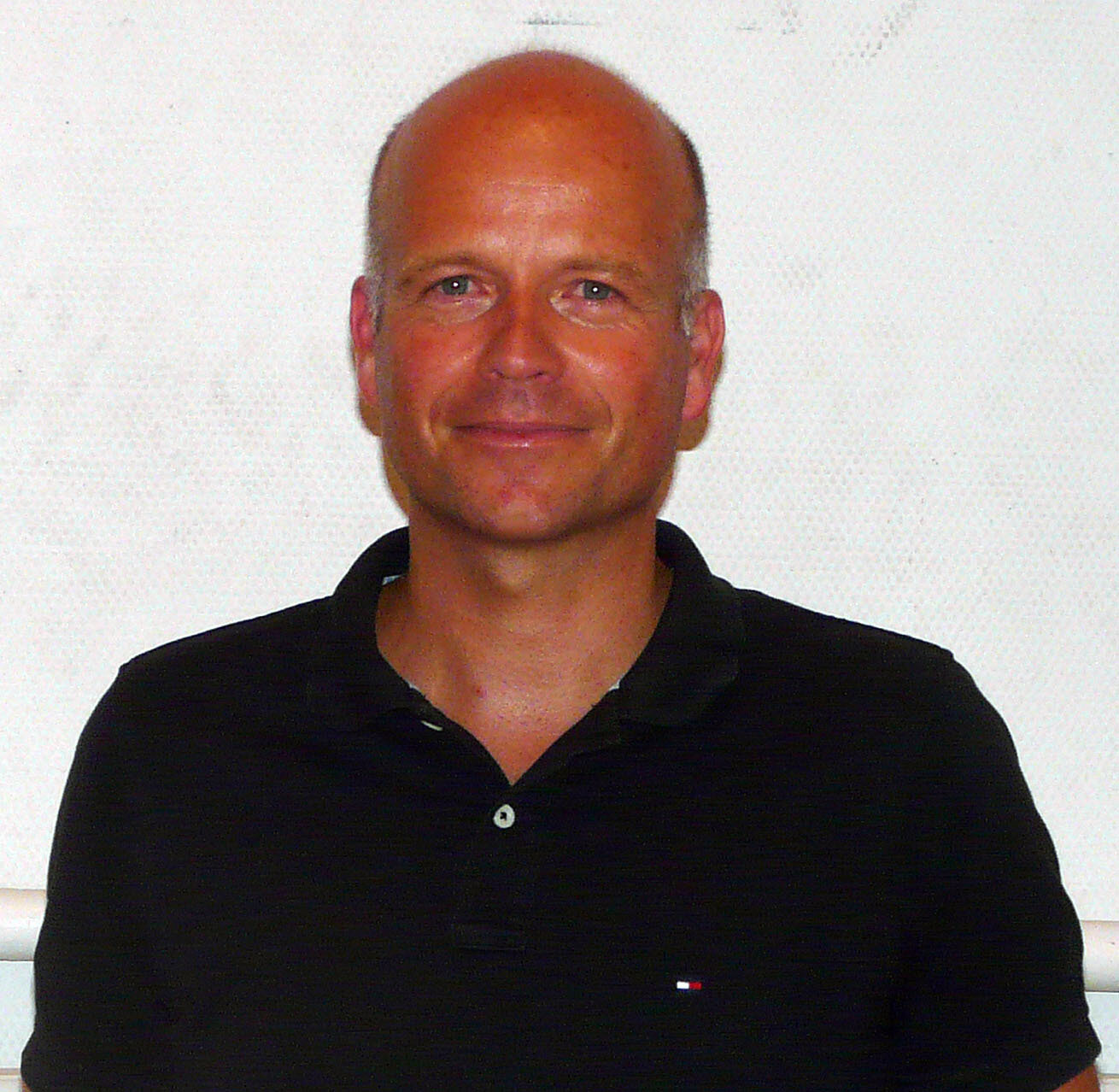 2. Vorsitzender  Dr. Thomas Hoppe Hoppe Hoppe