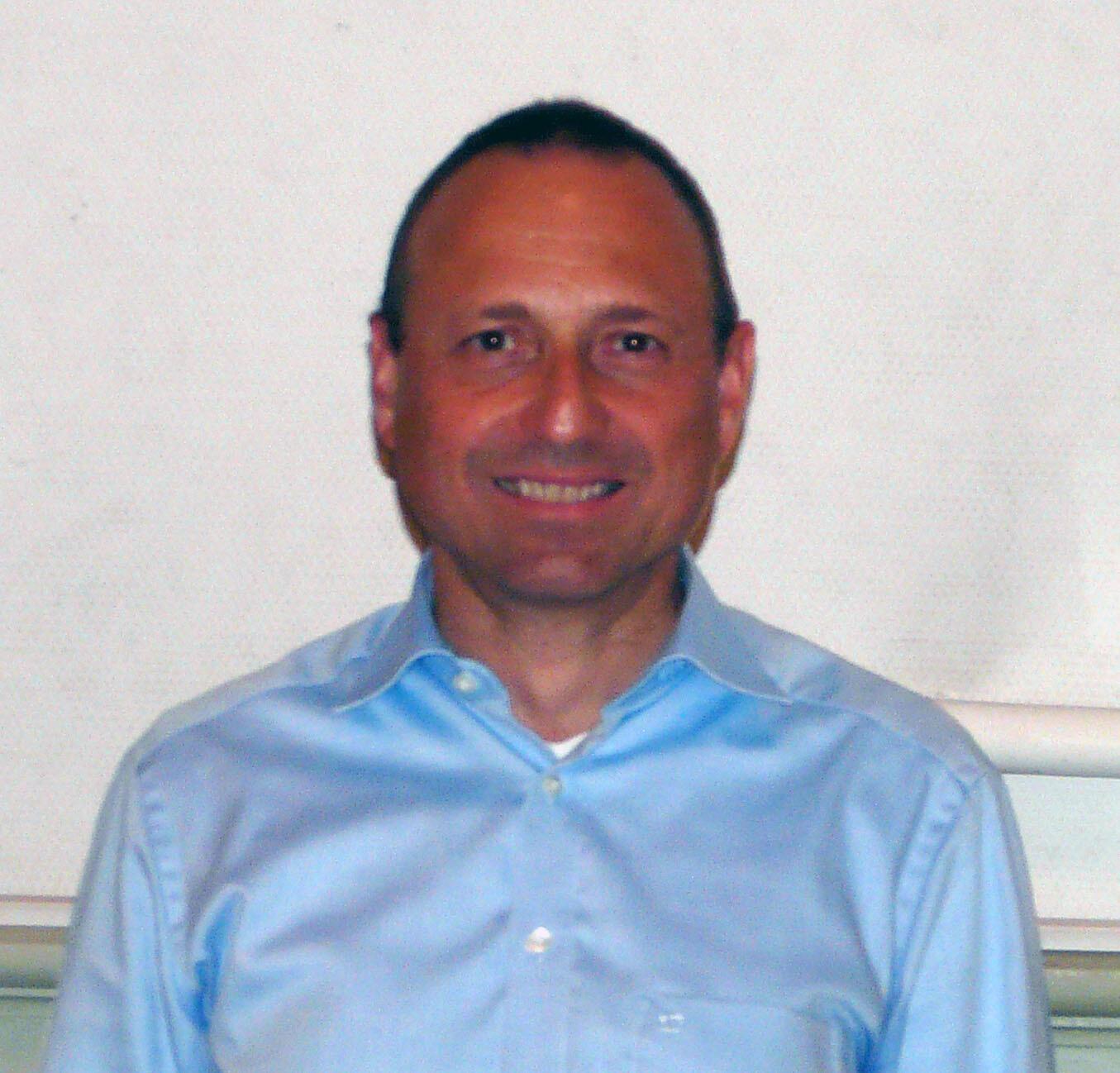 Schatzmeister  Martin Ritter