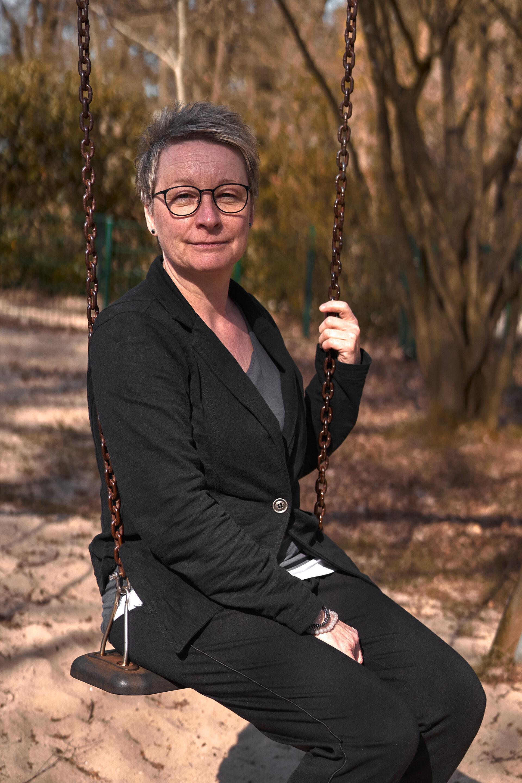 Kerstin Seitz