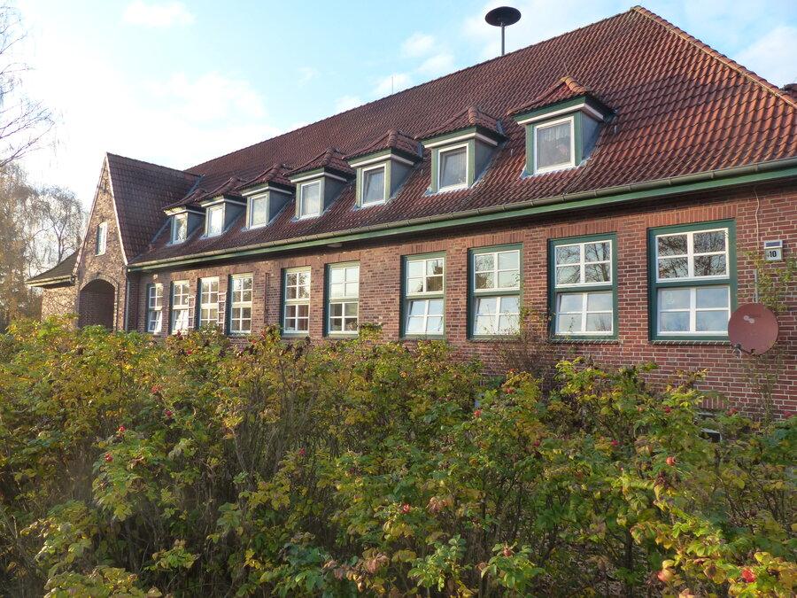 Die Grundschule Westensee