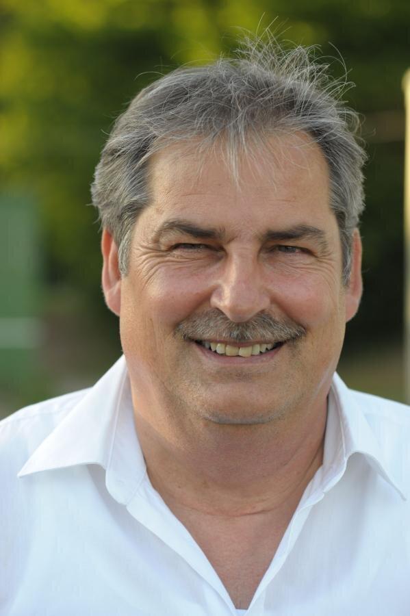 Holger Kreidler