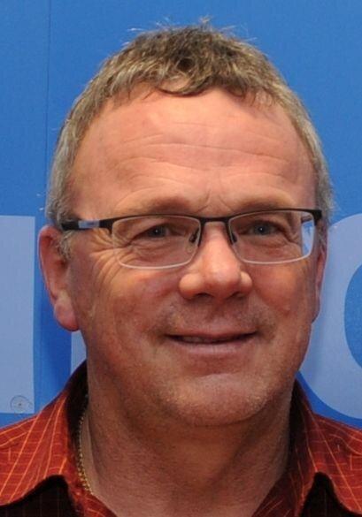 Roger Ganszki