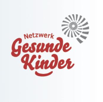 """Netzwerk """"Gesunde Kinder"""""""