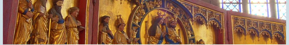 Ev.-Luth. St. Sixti Kirchengemeinde Northeim