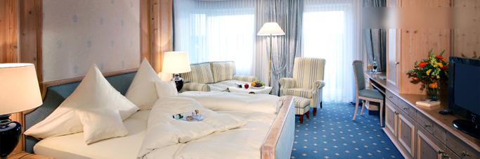 Golf und Spa Hotel Tanneck 3