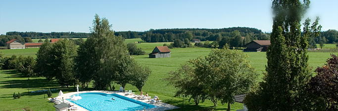 Golf und Spa Hotel Tanneck 8