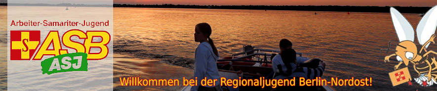 ASB / ASJ Regionalverband Berlin-Nordost