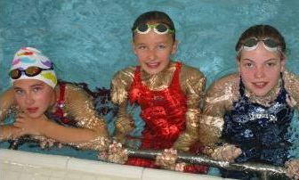 Herzog-Ludolf-Schwimmfest - Wir freuen uns auf beste Platzierungen!