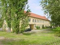 Schule Görzig