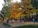 Herbstgarten Kita