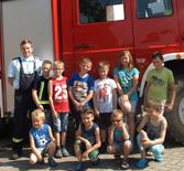AG Feuerwehr