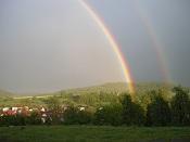 Bettenhausen unterm Regenbogen