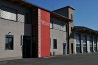 Atemschutzwerkstatt das Landkreises Würzburg in Re