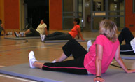 Gymnastik 4