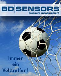 Hauptsponsor BD|Sensors