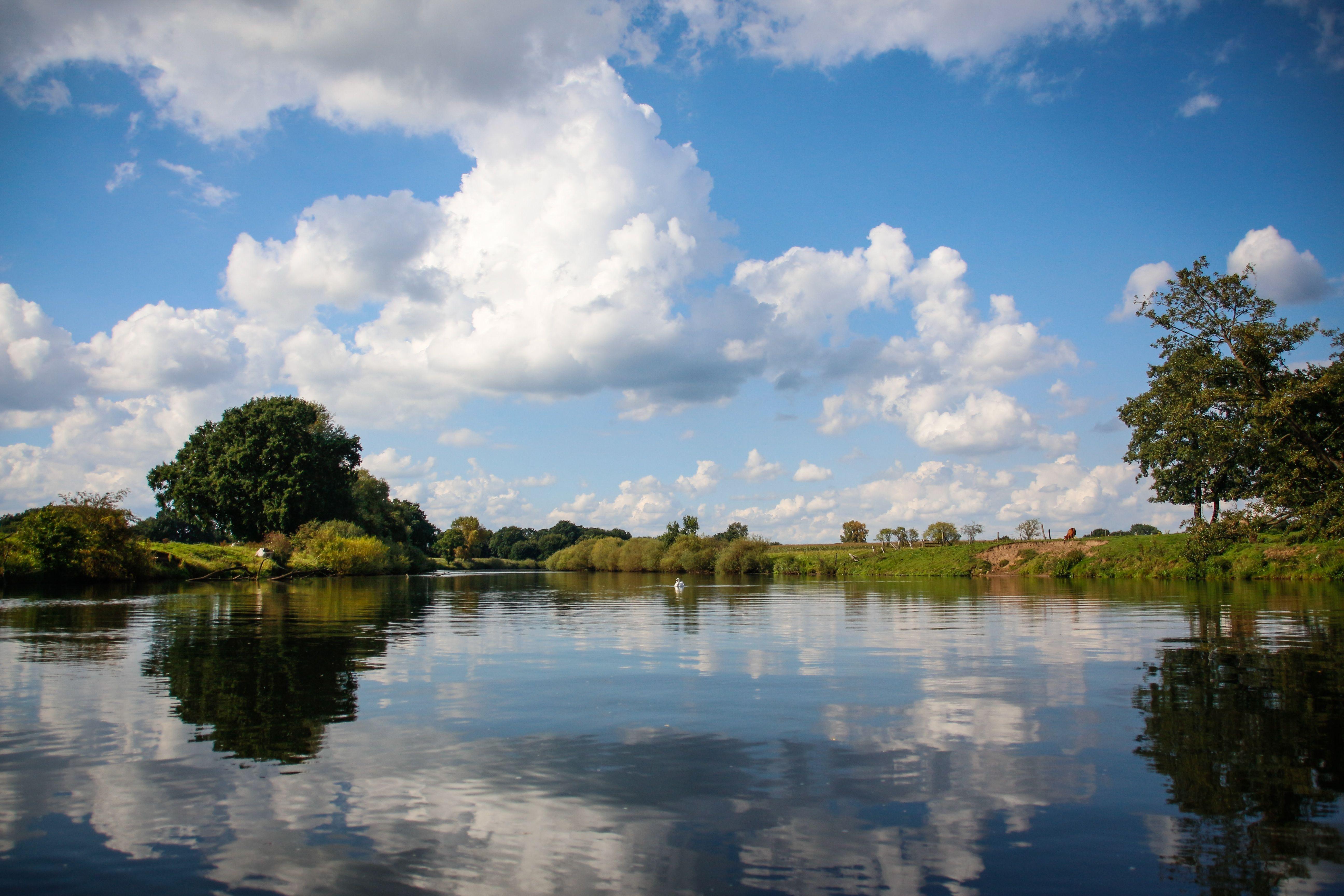 Bootstour auf dem Dortmund-Ems-Kanal
