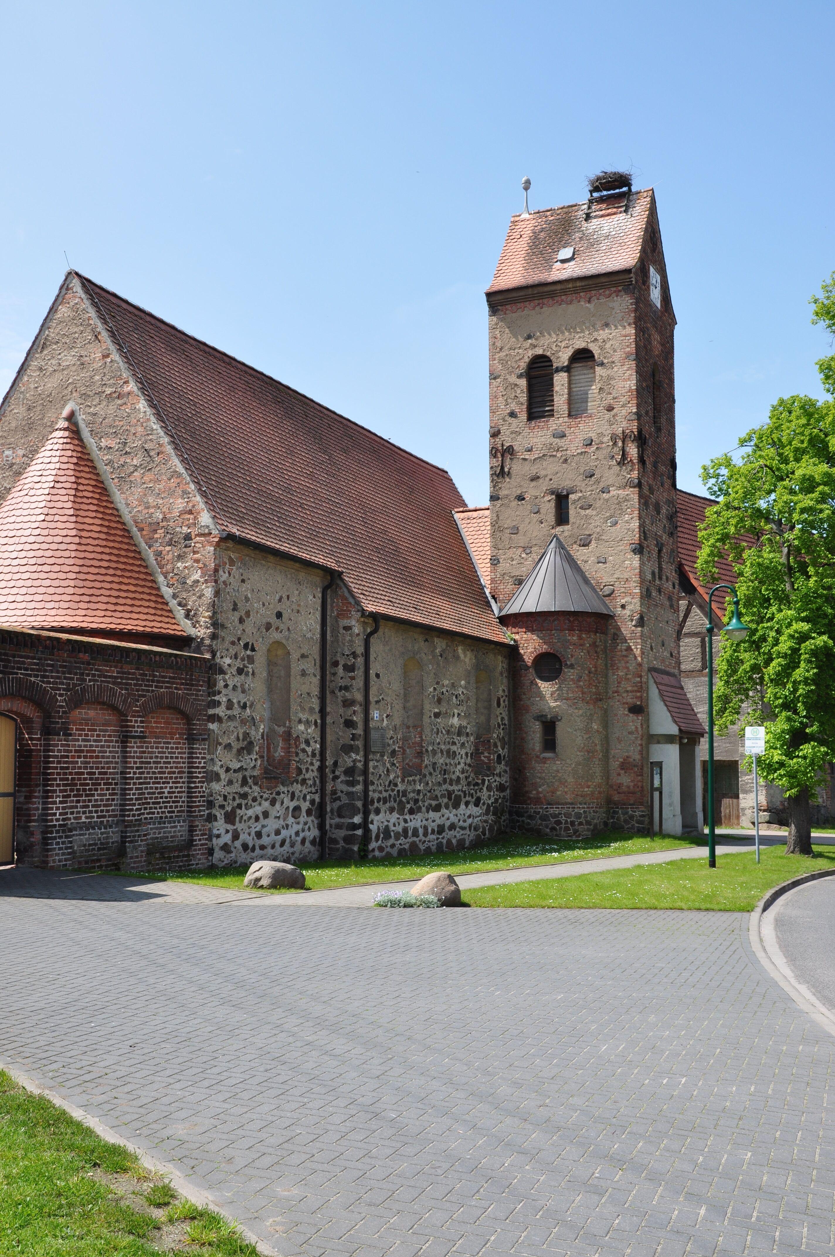 Kirche Libbesdorf