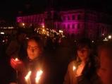 Kirchentag in Dresden