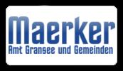Maerker Amt Gransee und Gemeinden