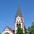 Christuskirche Ziebigk