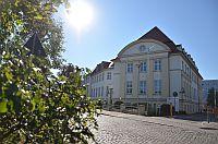 Arbeiten beim Landkreis Oberspreewald-Lausitz