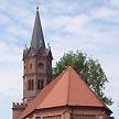 Kirche Großkühnau