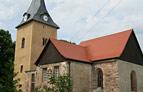 St. Annen Kirche zu Hackpfüffel