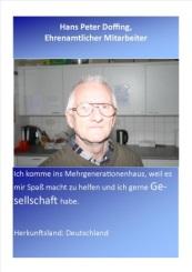 Hans-Peter Doffing