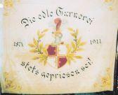 TSV/Historische Fahne