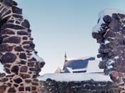 Klostermauer